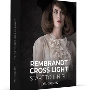 Rembrandt Cross Light – Start to Finish