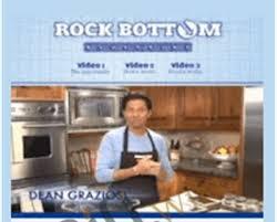 [Dean Graziosi] Rock Bottom Blueprint [Real Estate]